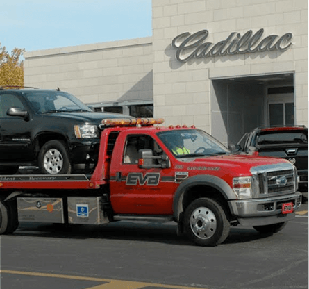 Philadelphia Towing, Truck Road Service, Equipment Transport