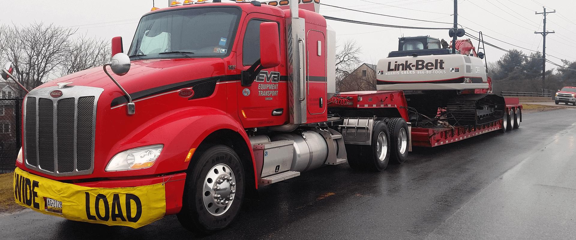 Philadelphia Towing, Truck Road Service, Equipment Transport